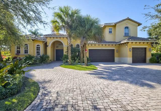 12038 NW 69th Court, Parkland, FL 33076 (#RX-10679066) :: Signature International Real Estate