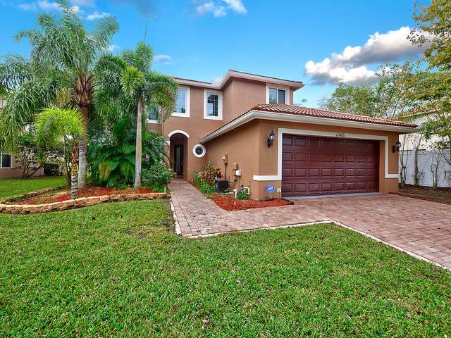 11466 Garden Cress Trail, Royal Palm Beach, FL 33411 (MLS #RX-10679067) :: THE BANNON GROUP at RE/MAX CONSULTANTS REALTY I