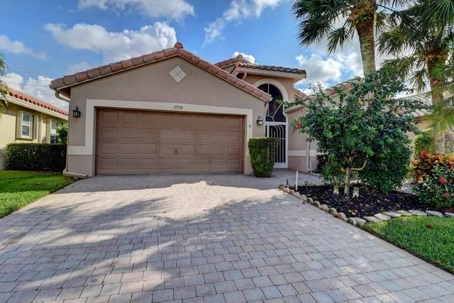 11550 Cherrybrook Lane, Boynton Beach, FL 33437 (MLS #RX-10679140) :: Miami Villa Group