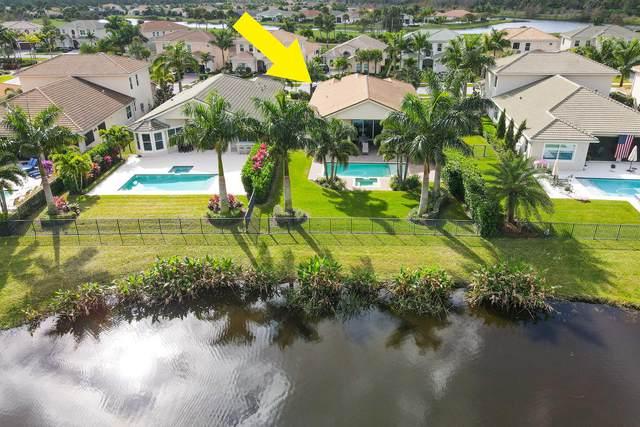211 Lucia Court, Jupiter, FL 33478 (MLS #RX-10679152) :: Miami Villa Group