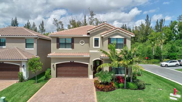 8045 Star Sapphire Court, Delray Beach, FL 33446 (MLS #RX-10679164) :: THE BANNON GROUP at RE/MAX CONSULTANTS REALTY I
