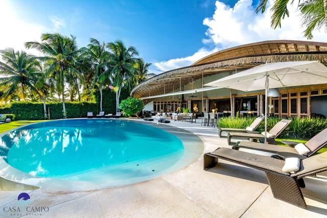 9 Riomar, Casa de Campo, DR 22000 (MLS #RX-10679191) :: Berkshire Hathaway HomeServices EWM Realty