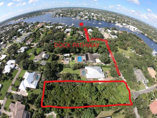 4704 SE Williams Way, Stuart, FL 34997 (MLS #RX-10679257) :: THE BANNON GROUP at RE/MAX CONSULTANTS REALTY I
