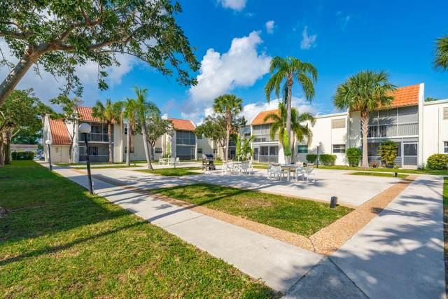 1428 SE 4th Avenue #131, Deerfield Beach, FL 33441 (MLS #RX-10679333) :: Berkshire Hathaway HomeServices EWM Realty