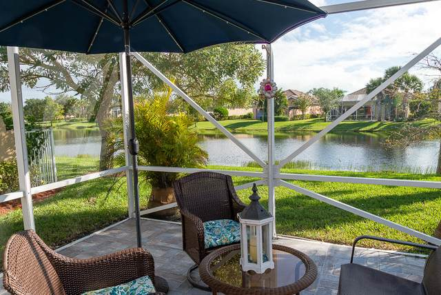 10835 SW Dardanelle Drive, Port Saint Lucie, FL 34987 (#RX-10679336) :: Realty One Group ENGAGE