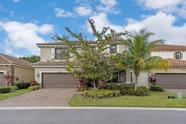 9007 Gulf Cove Drive, Lake Worth, FL 33467 (MLS #RX-10679344) :: Miami Villa Group