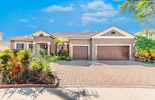 9854 Salt Water Creek Court, Lake Worth, FL 33467 (MLS #RX-10679361) :: THE BANNON GROUP at RE/MAX CONSULTANTS REALTY I