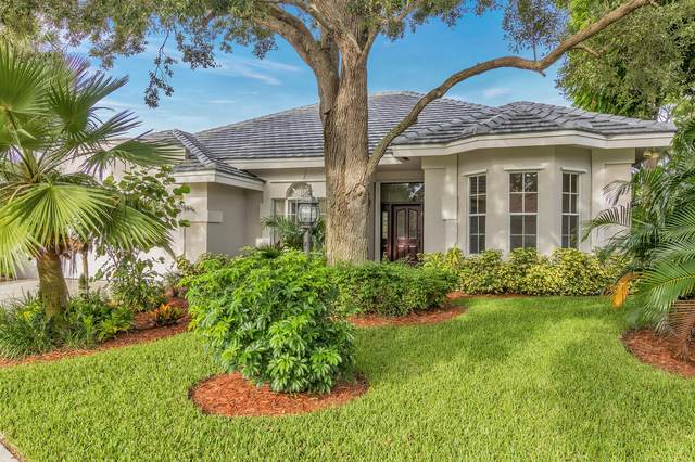 13470 Miles Standish, Palm Beach Gardens, FL 33410 (MLS #RX-10679367) :: THE BANNON GROUP at RE/MAX CONSULTANTS REALTY I