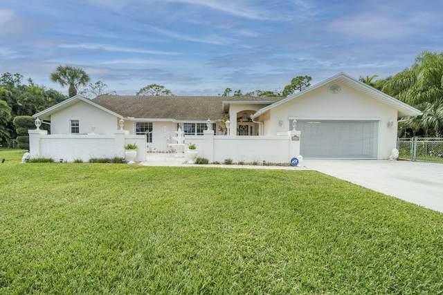 5549 Colbright Road, Lake Worth, FL 33467 (#RX-10679370) :: Posh Properties