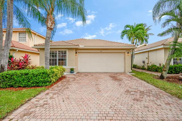 5051 Northern Lights Drive, Greenacres, FL 33463 (MLS #RX-10679406) :: THE BANNON GROUP at RE/MAX CONSULTANTS REALTY I