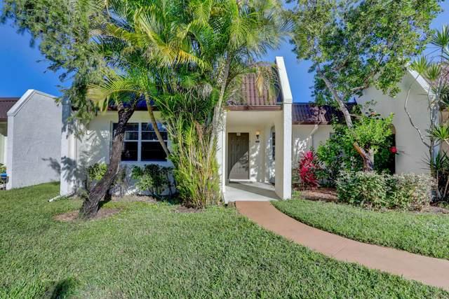 123 Lake Susan Drive, West Palm Beach, FL 33411 (#RX-10679425) :: Posh Properties