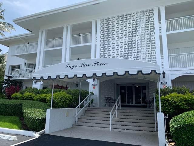 1750 S Ocean Lane #201, Fort Lauderdale, FL 33316 (#RX-10679453) :: Posh Properties