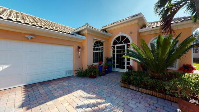 11269 SW Northland Drive, Port Saint Lucie, FL 34987 (MLS #RX-10679454) :: THE BANNON GROUP at RE/MAX CONSULTANTS REALTY I