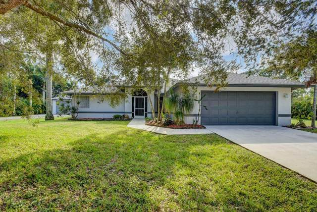 18312 48th Avenue N, Loxahatchee, FL 33470 (#RX-10679469) :: Michael Kaufman Real Estate
