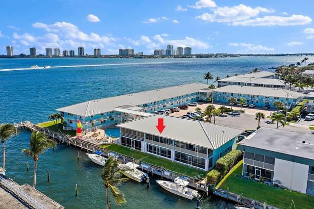 100 Wettaw Lane #34, North Palm Beach, FL 33408 (#RX-10679471) :: The Rizzuto Woodman Team