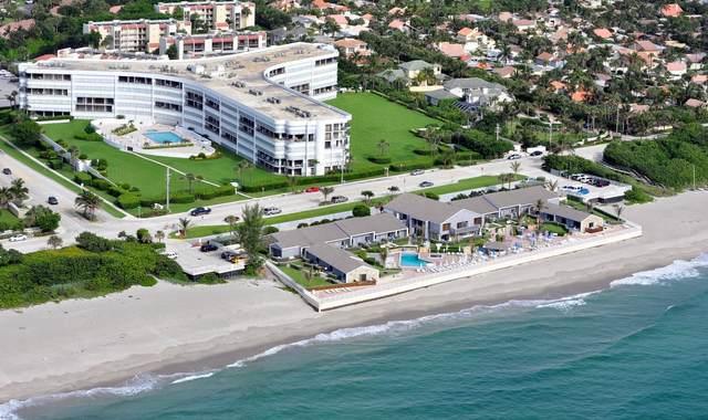 1300 S Highway A1a #423, Jupiter, FL 33477 (#RX-10679491) :: Signature International Real Estate