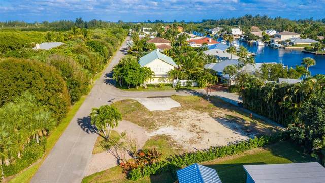 10742 SE Burgee Court, Hobe Sound, FL 33455 (MLS #RX-10679508) :: THE BANNON GROUP at RE/MAX CONSULTANTS REALTY I