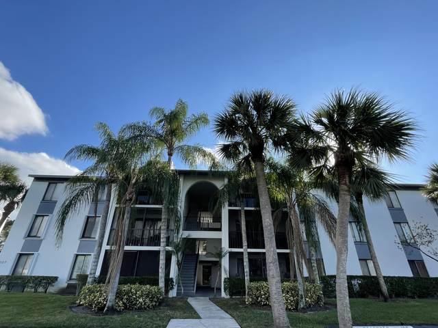 1007 Green Pine Boulevard D2, West Palm Beach, FL 33409 (#RX-10679591) :: The Rizzuto Woodman Team