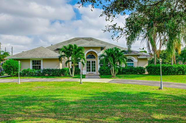 660 Cindy Circle Lane, Wellington, FL 33414 (#RX-10679609) :: The Power of 2 | Century 21 Tenace Realty