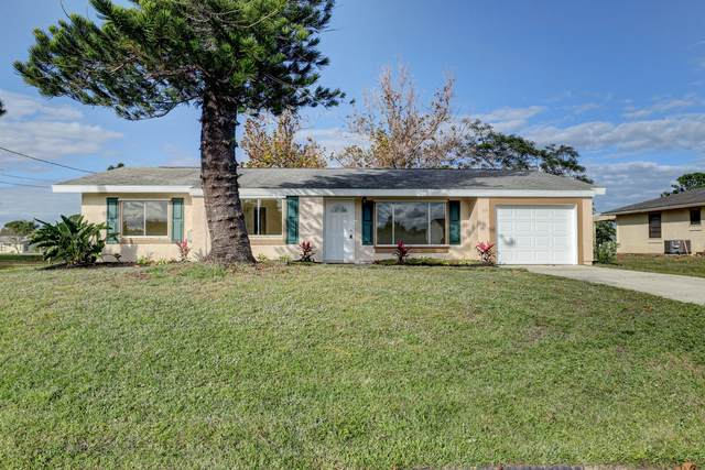 531 SE Whitmore Drive, Port Saint Lucie, FL 34984 (MLS #RX-10679650) :: THE BANNON GROUP at RE/MAX CONSULTANTS REALTY I