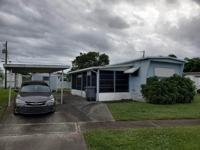 4250 Mockingbird Drive, Boynton Beach, FL 33436 (#RX-10679693) :: Posh Properties