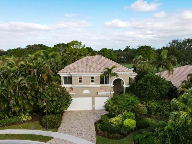7951 L Aquila Way, Delray Beach, FL 33446 (MLS #RX-10679696) :: Miami Villa Group