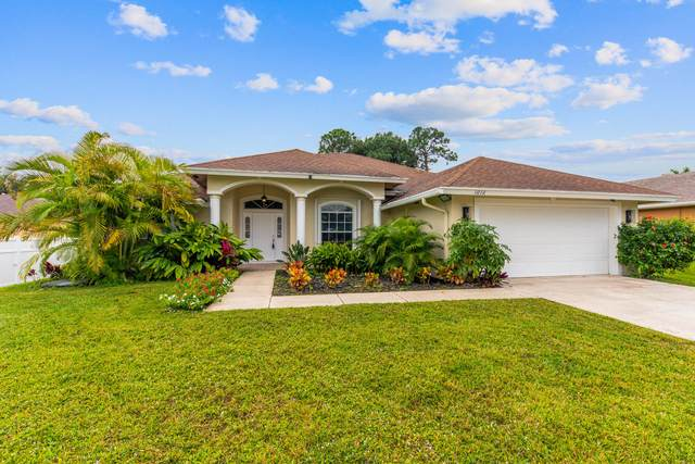 1010 SW Haleyberry Avenue, Port Saint Lucie, FL 34953 (MLS #RX-10679704) :: THE BANNON GROUP at RE/MAX CONSULTANTS REALTY I