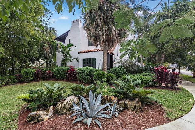 2100 Florida Avenue, West Palm Beach, FL 33401 (MLS #RX-10679709) :: THE BANNON GROUP at RE/MAX CONSULTANTS REALTY I