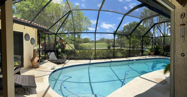 19644 Back Nine Drive, Boca Raton, FL 33498 (MLS #RX-10679719) :: THE BANNON GROUP at RE/MAX CONSULTANTS REALTY I