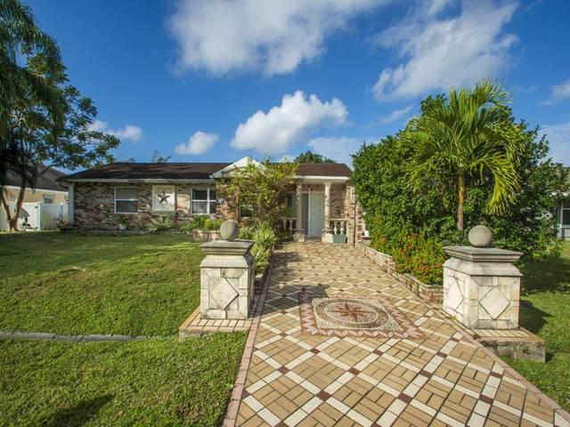 620 SW Granadeer Street, Port Saint Lucie, FL 34983 (MLS #RX-10679730) :: Miami Villa Group
