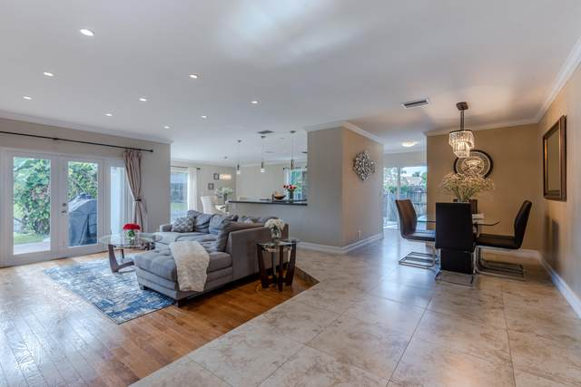 7250 NW 4th Avenue, Boca Raton, FL 33487 (MLS #RX-10679743) :: THE BANNON GROUP at RE/MAX CONSULTANTS REALTY I