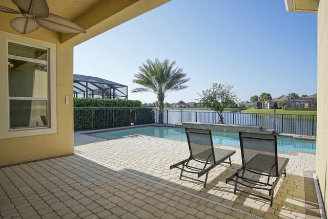 10310 SW Visconti Way, Port Saint Lucie, FL 34986 (MLS #RX-10679810) :: THE BANNON GROUP at RE/MAX CONSULTANTS REALTY I
