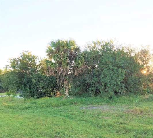 4290 SW Darwin Boulevard, Port Saint Lucie, FL 34953 (MLS #RX-10679899) :: Berkshire Hathaway HomeServices EWM Realty