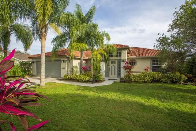 2903 SE Bella Road, Port Saint Lucie, FL 34984 (MLS #RX-10679915) :: Miami Villa Group