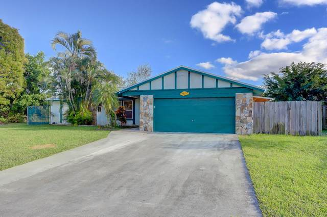 10872 Grandview Court, Royal Palm Beach, FL 33411 (MLS #RX-10680020) :: THE BANNON GROUP at RE/MAX CONSULTANTS REALTY I