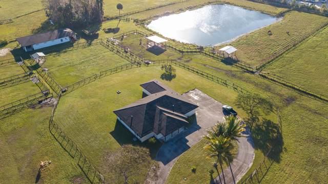 17190 Jupiter Farms Road, Jupiter, FL 33478 (MLS #RX-10680030) :: Berkshire Hathaway HomeServices EWM Realty