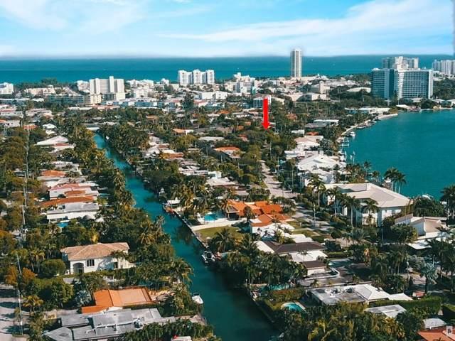 1315 S Biscayne Point Road, Miami Beach, FL 33141 (MLS #RX-10680062) :: Berkshire Hathaway HomeServices EWM Realty