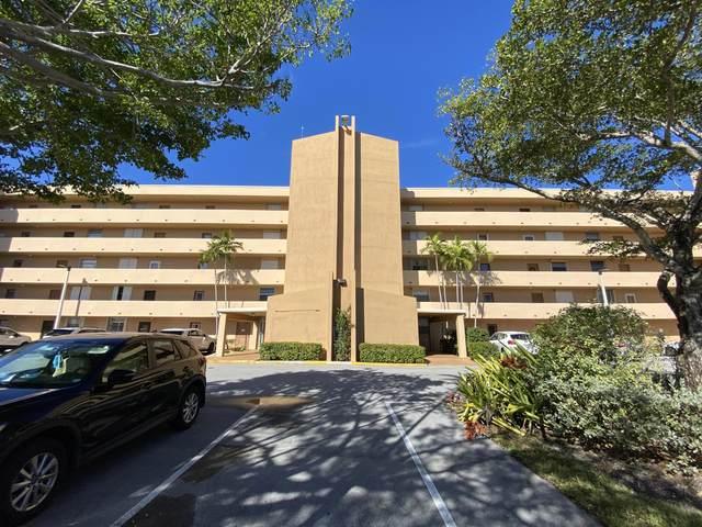 5201 NW 2nd Avenue #110, Boca Raton, FL 33487 (#RX-10680088) :: Posh Properties