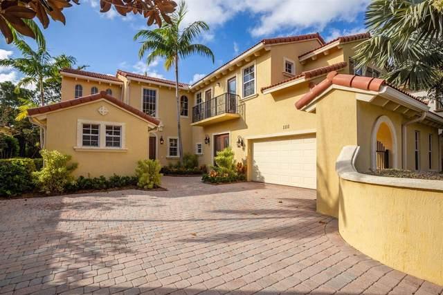 1111 Vintner Boulevard, Palm Beach Gardens, FL 33410 (#RX-10680132) :: Posh Properties