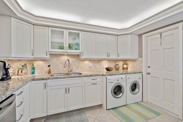 120 Celestial Way #301, Juno Beach, FL 33408 (#RX-10680180) :: Realty One Group ENGAGE