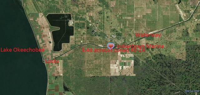 0 SW Kanner Highway, Indiantown, FL 34956 (MLS #RX-10680183) :: Berkshire Hathaway HomeServices EWM Realty