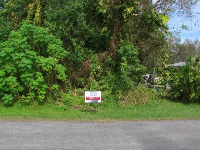 0 W Russ Road W, Fort Pierce, FL 34982 (MLS #RX-10680205) :: Berkshire Hathaway HomeServices EWM Realty