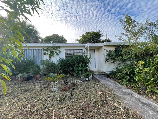 510 Oleander Road, Lake Worth, FL 33462 (MLS #RX-10680212) :: THE BANNON GROUP at RE/MAX CONSULTANTS REALTY I