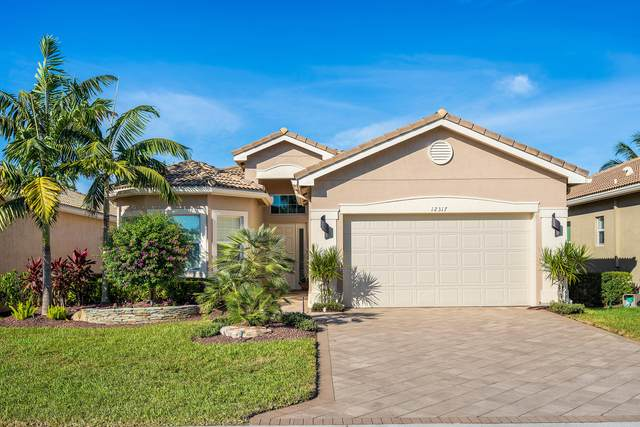 12317 Laguna Valley Terrace, Boynton Beach, FL 33473 (MLS #RX-10680227) :: THE BANNON GROUP at RE/MAX CONSULTANTS REALTY I