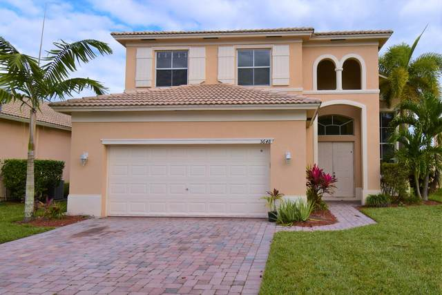 5648 Spanish River Road, Fort Pierce, FL 34951 (MLS #RX-10680251) :: THE BANNON GROUP at RE/MAX CONSULTANTS REALTY I