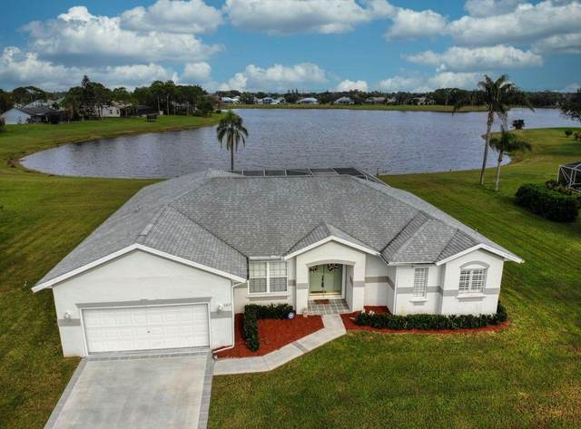 3417 SE East Snow Road, Port Saint Lucie, FL 34984 (MLS #RX-10680269) :: THE BANNON GROUP at RE/MAX CONSULTANTS REALTY I