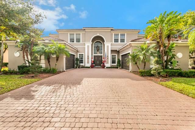 12321 Equine Lane, Wellington, FL 33414 (#RX-10680270) :: Signature International Real Estate
