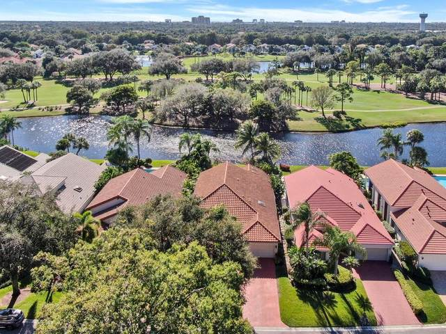 13289 Provence Drive, Palm Beach Gardens, FL 33410 (MLS #RX-10680297) :: THE BANNON GROUP at RE/MAX CONSULTANTS REALTY I