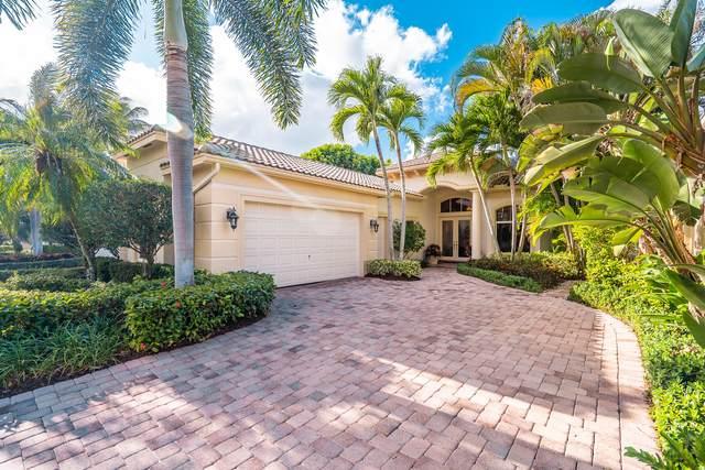7765 Montecito Place, Delray Beach, FL 33446 (MLS #RX-10680346) :: Miami Villa Group