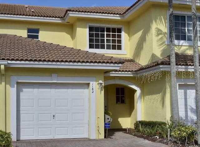 1162 Imperial Lake Road, West Palm Beach, FL 33413 (MLS #RX-10680386) :: Miami Villa Group